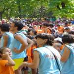 Festa dei centri estivi 2012
