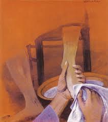 lavanda piedi arcabas